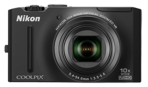 26219 S8100 front1 Digital Camera
